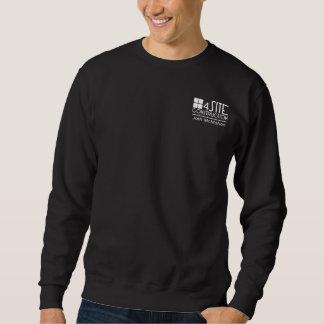 4-Site Construction Sweatshirt