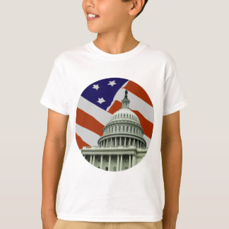 4 th of July T-Shirt