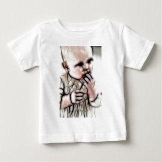 4 - Vitesse d'obscurité de bébé T Shirt