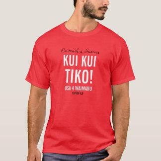 4 Waimanu T-Shirt