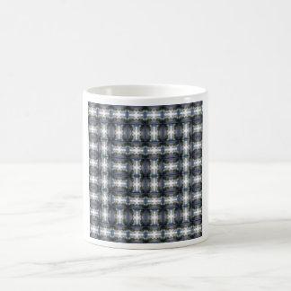 4 Waves Grid HDR Coffee Mug