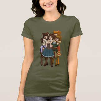 4-Way Hug T-Shirt