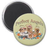 4 Yorkie Perfect Angels gifts