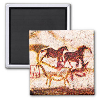 4a  Ancient Animals Magnet