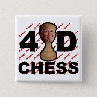 4D Chess Button