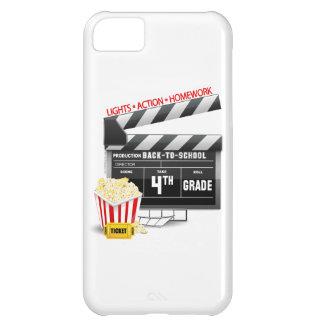 4ème Bardeau de film de catégorie Coques Pour iPhone 5C