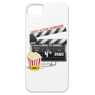 4ème Bardeau de film de catégorie Coques iPhone 5 Case-Mate