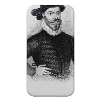 4ème comte de James Douglas de Morton Coques iPhone 4/4S