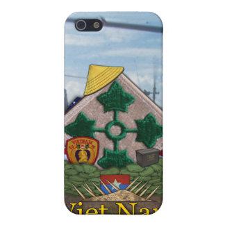 4ème coque iphone de nam du Vietnam de division Coque iPhone 5