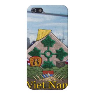 4ème coque iphone de nam du Vietnam de division d' Étuis iPhone 5