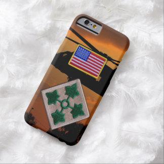 4ème Correction de guerre du Vietnam Nam de Coque iPhone 6 Barely There