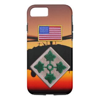 4ème Correction de guerre du Vietnam Nam de Coque iPhone 7