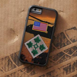 4ème Correction de guerre du Vietnam Nam de Coque Tough Xtreme iPhone 6