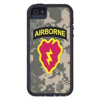 4ème Équipe de combat de brigade - 25ème Division Coques iPhone 5 Case-Mate