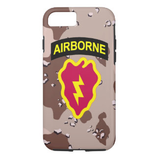 4ème Équipe de combat de brigade - 25ème Division Coque iPhone 7