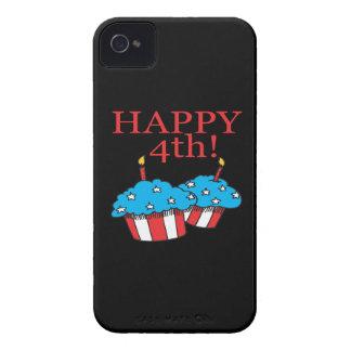 4ème heureux coque iPhone 4
