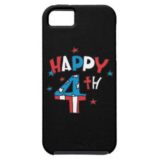 4ème heureux coques iPhone 5