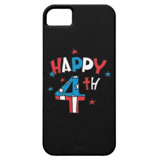 4ème heureux étuis iPhone 5
