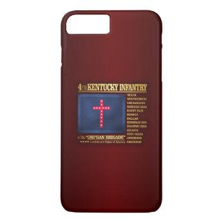 4ème Infanterie du Kentucky (BA2) Coque iPhone 7 Plus