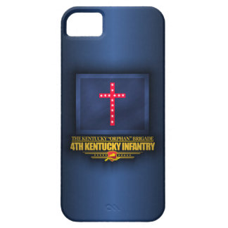 4ème Infanterie du Kentucky Étuis iPhone 5