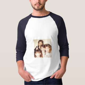 4girls4 T-Shirt