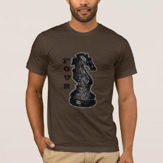 4HM TEA T-Shirt