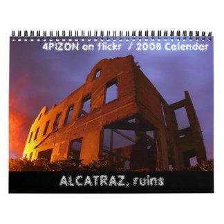 4PIZON 2008 Calendar