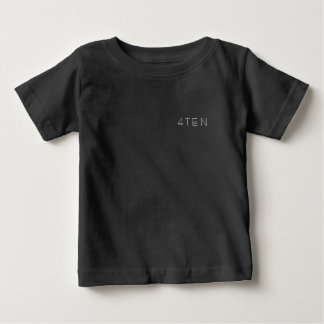 4TEN Baby Dark Colours Top