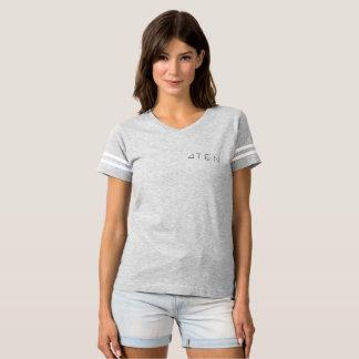 4TEN Womens Football Light Colours Shirt