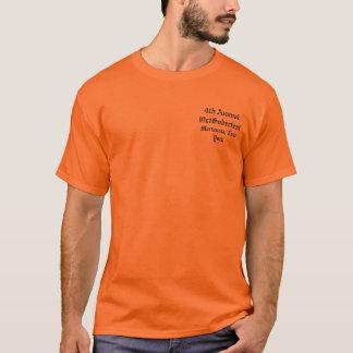 4th Annual OctSoberfest, Mertensia, New York T-Shirt
