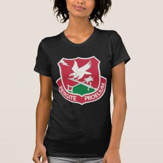 4th Brigade 101st Airborne Division STB Tee Shirt