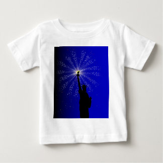 4th July Baby T-Shirt