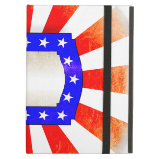 4th July Independence Day iPad Air Case