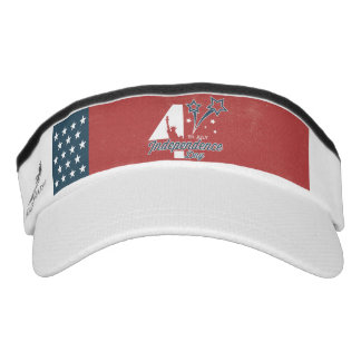 4th July independence day Visor