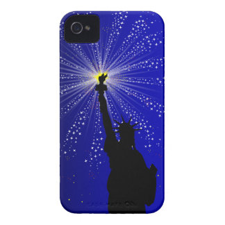4th July iPhone 4 Cover
