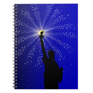 4th July Notebook