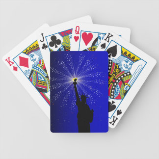 4th July Poker Deck