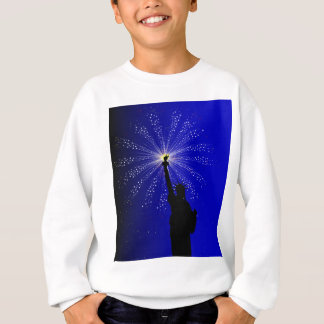 4th July Sweatshirt