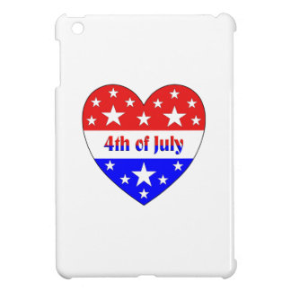 4th of July Cover For The iPad Mini