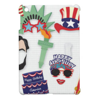 4th of July holiday - Independence Day Cover For The iPad Mini