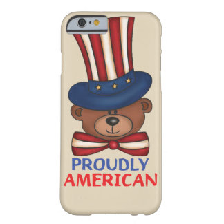 """4th of July""""iPhone 6 Case"""