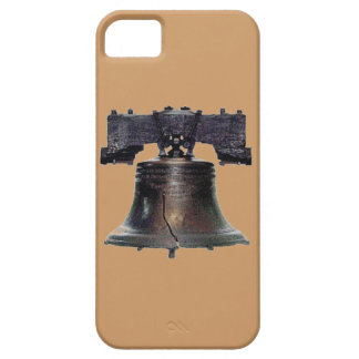 4th of July Liberty Bell Case For The iPhone 5
