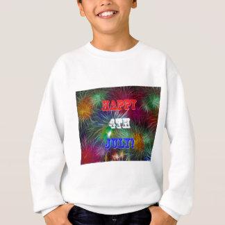 4th Of July. Sweatshirt