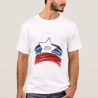 4th Of July T-shirt Men Independance Day Shirt