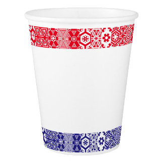 4th of July Tylden's fave Paper Cup