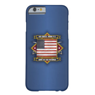 4th Ohio Volunteer Infantry Barely There iPhone 6 Case