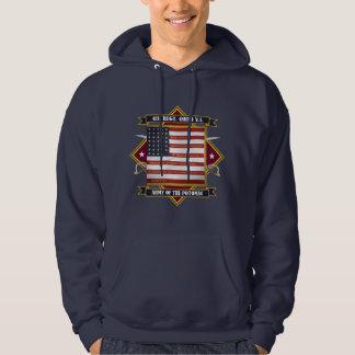 4th Ohio Volunteer Infantry Hoodie