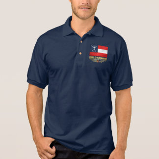 4th South Carolina Infantry Polo Shirt