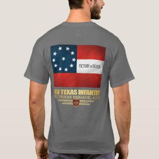 4th Texas Infantry T-Shirt