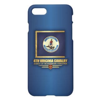 4th Virginia Cavalry iPhone 8/7 Case